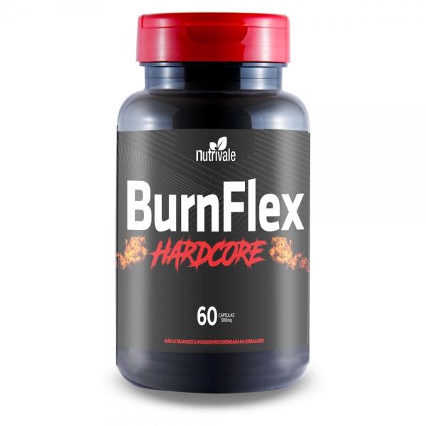 BurnFlex Hardcore 500 mg