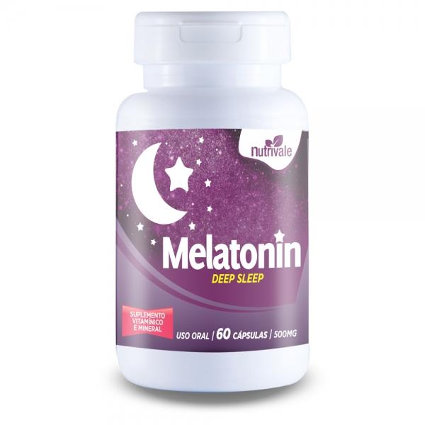 Melatonin 500 mg