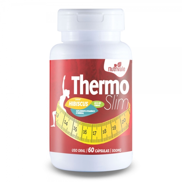 Thermo Slim Hibiscus