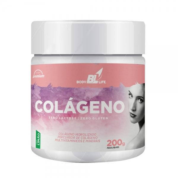 Colágeno 200g