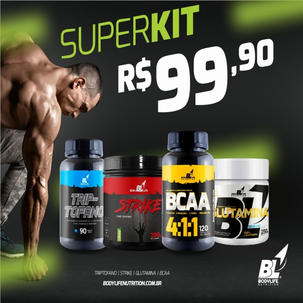 Super Kit BodyLife
