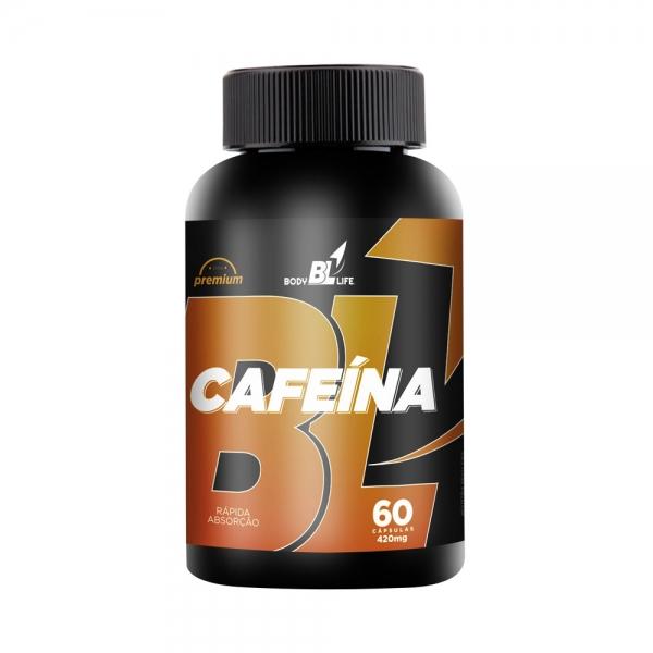 Cafeína 420mg